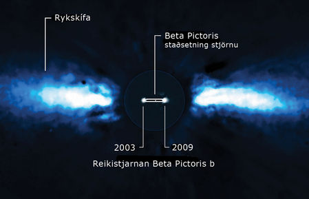 Beta Pictoris