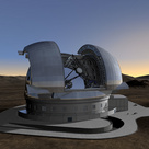 European Extremely Large Telescope, ESO